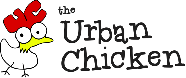 The Urban Chicken NC